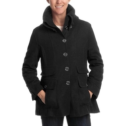 Excelled - Wool Coat
