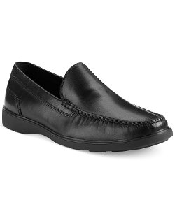 Cole Haan  - Sutton Plain-Toe Venetian Loafers