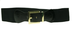 Inc International Concepts - Lizard Stretch Waist Belt