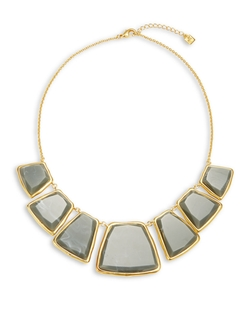 Karen Kane - Reversible Statement Necklace