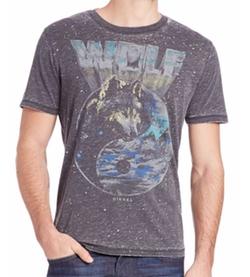 Diesel - Joe Graphic Tee Shirt