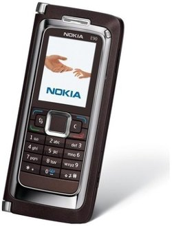 Nokia - E90 Cell Phone