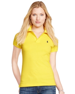 Polo Ralph Lauren - Skinny-Fit Polo Shirt