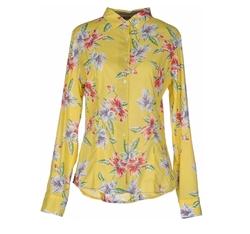Ganesh - Floral Shirt