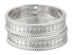 Anna Beck - Stacking Band Rings