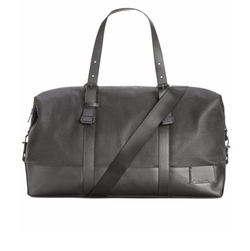 Calvin Klein - Coated Canvas Duffel Bag