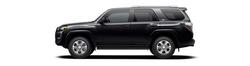 Toyota -  Runner SUV