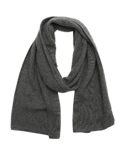 Harrison - Cashmere Knit Scarf