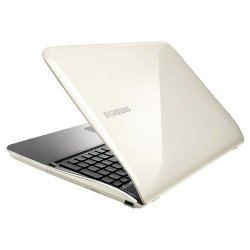 Samsung - SF510-A01 White Notebook