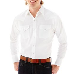 Ely Cattleman - Long-Sleeve Western Shirt