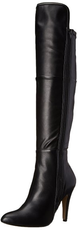 Mia - Anastacia Over-The-Knee Boots