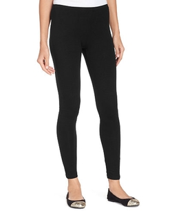 Hue - Cotton Leggings