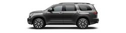 Toyota - Sequoia SUV