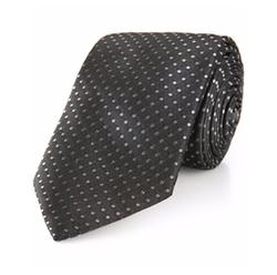 Hugo Boss - Italian Silk/linen Tie