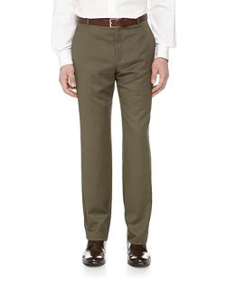 Hickey Freeman - Wool Suiting Dress Pants