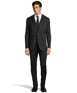 Hugo Boss - 3-Piece Suit