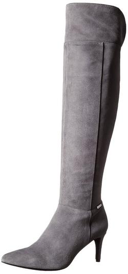Calvin Klein - Clancey High Heel Boots