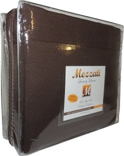Mezzati - Mezzati Luxury Bed Sheets Set
