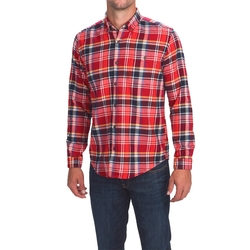Barbour - Lowick Flannel Shirt