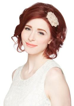 Modcloth - Opera Elegance Headband
