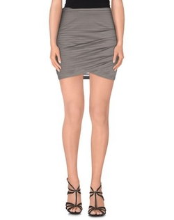 Cafènoir - Jersey Mini Skirt