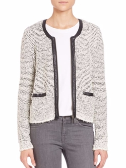Joie - Jacolyn B Knit Jacket