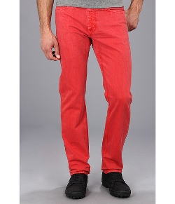 Big Star - Divison Overdye Straight Leg Jeans