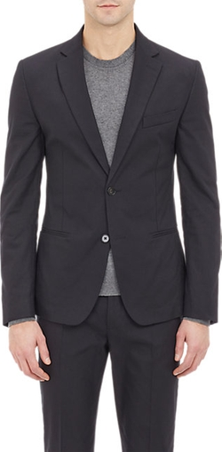 Maison Margiela  - Deconstructed Two-Button Sportcoat
