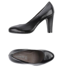 Carmens - Heel Pump Shoes