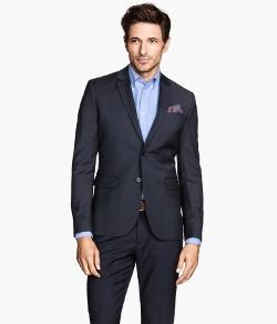 H&M - Wool Blazer