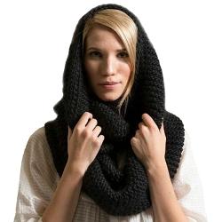 Bare Knitwear  - Rowyn Alpaca Cowl