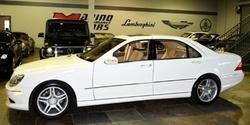 Mercedes-Benz  - 2006 S500 Sedan