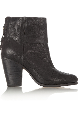 Rag & Bone - Classic Newbury Leather Ankle Boots