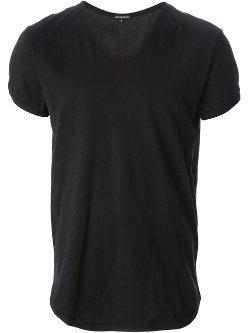 Ann Demeulemeester - Classic T-Shirt