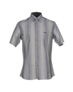 Marlboro Classics - Striped Shirts