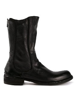Officine Creative  - Legrand Mid-Calf Boots