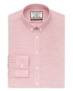 Thomas Pink - Leverton Texture Dress Shirt