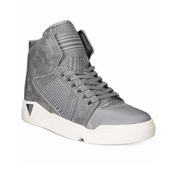 Guess - Brice High-Tops Sneakers