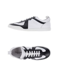 Calvin Klein Collection - Low-Top Sneakers