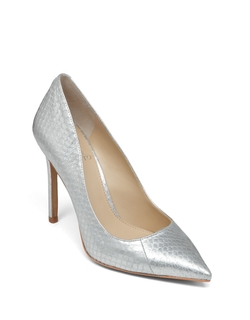 Vince Camuto - Norida Leather Pumps