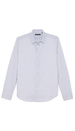 Theory  - Keyport Dress Shirt