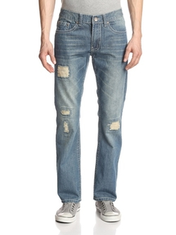 Request Jeans - Peter Straight Leg Jeans