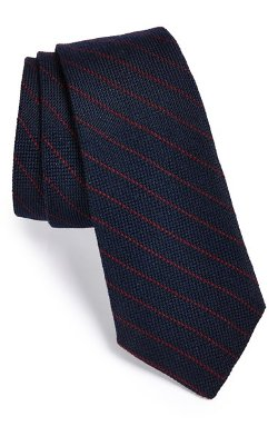 Rag & Bone - Thin Stripe Tie