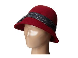 Goorin Brothers - Jessica Rogers Cloche Hat