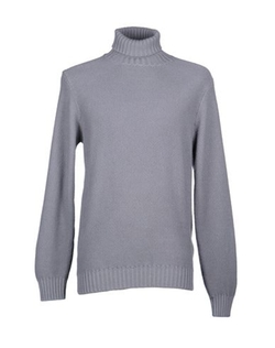 Rossopuro - Turtleneck Sweater