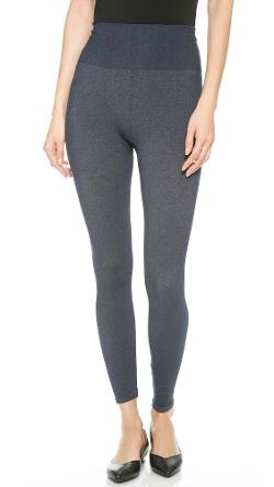 Spanx  - Look At Me Denim Wash Leggings