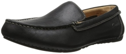 Clarks - Marcos Flow Slip-On Loafers