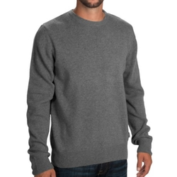 Barbour - Weymouth Lambswool Sweater