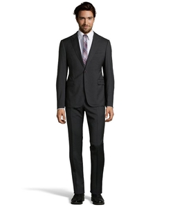 Armani - Virgin Wool 2-Button