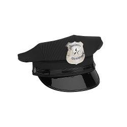 LawPro - 8-pt Service Uniform Cap